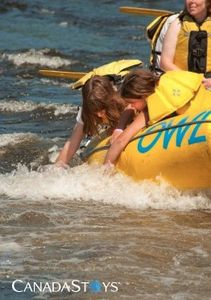 Photo for Owl Rafting On The Ottawa River - Ottawa Valley