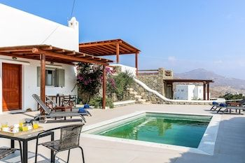 Photo for Ortus Ivory Mykonian Luxury Villa