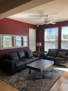 Photo for 5th avenue - Large Modern 2 BR in the center of the Gas Lamp