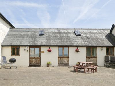 Photo for 3 bedroom accommodation in Much Dewchurch