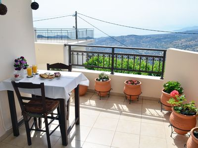 Photo for Apartment with amazing view at the Libyan sea
