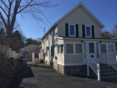 Photo for 2BR Cottage Vacation Rental in York, Maine