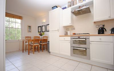 Photo for Hideaway for two in central Midhurst.