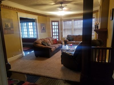 Photo for 2BR Corporate Apartment Vacation Rental in Pekin, Illinois