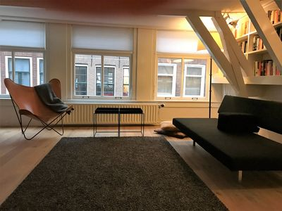 Photo for Magnificent Amsterdam city center B & B