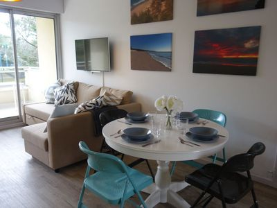 Photo for Les Mathes Apartment, Sleeps 4 with Free WiFi