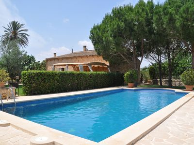 Photo for 3BR Cottage Vacation Rental in Felanitx, Mallorca