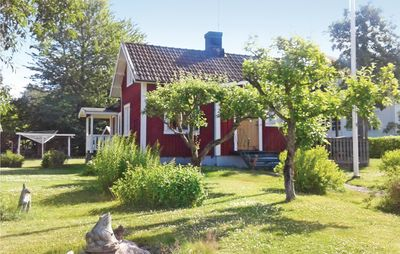 Photo for 1 bedroom accommodation in Sjötorp