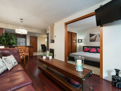 Photo for COZY SUITE CENTER OLD MTL OLD PORT!FREE INTERNAL PARKING