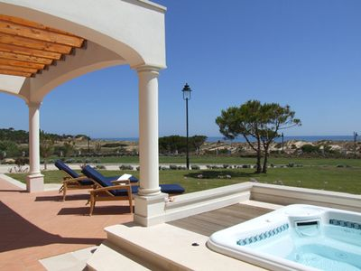 Photo for 3BR Apartment Vacation Rental in Faro