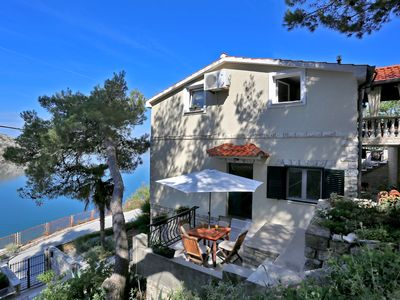 Photo for Apartment Ivo with a sea view