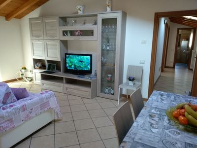 Photo for beautiful apartment near the lake of Como
