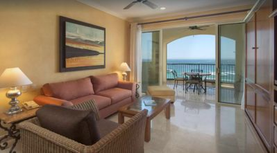 Photo for LUXURY Villa Del Arco 5 Star Beach Front Resort & Spa, best location in Cabo!