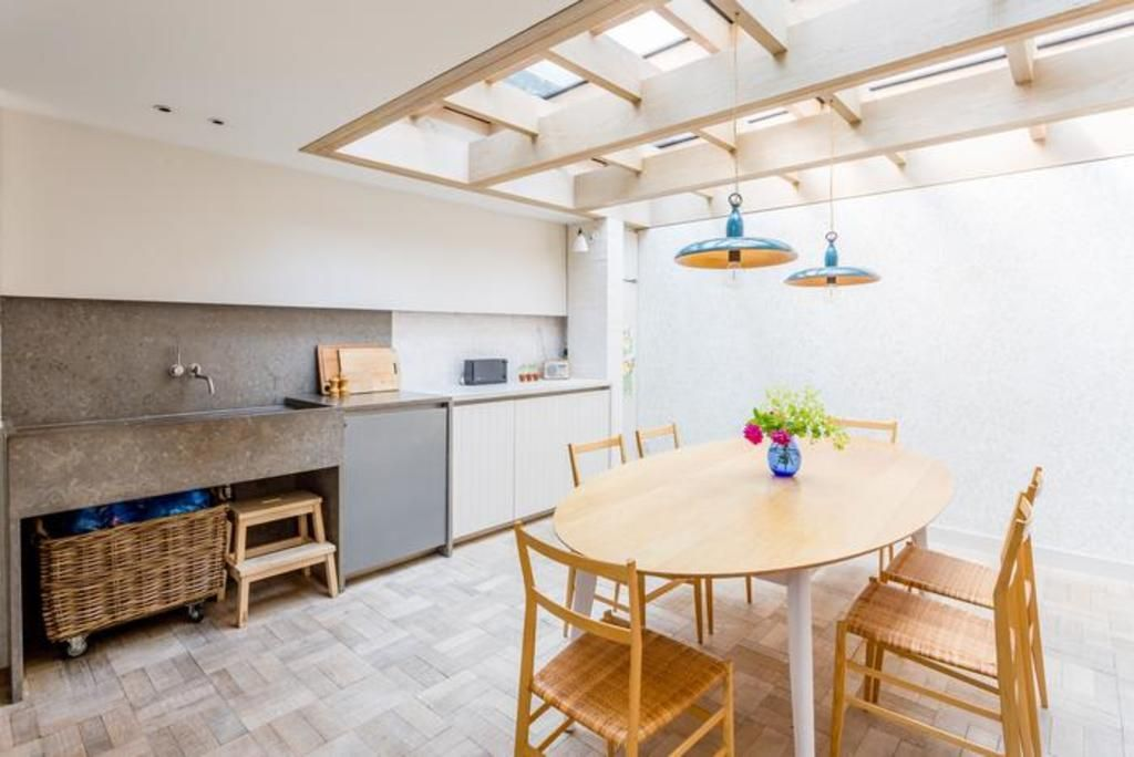 London Home 348, Imagine Renting Your Own 5 Star Private Holiday Home in London, England - Studio Villa, Sleeps 4