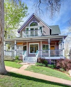 Photo for Private Entrance 2 Bedroom, 1 Bathroom Gem Just Moments To Downtown Boulder