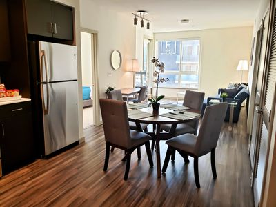 Photo for 2 bedroom Staples Furnished  Center #RU428