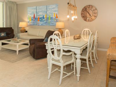 Photo for Heron L07--Cheery and Bright Lanai Level Condo in Heron at Destin West!!