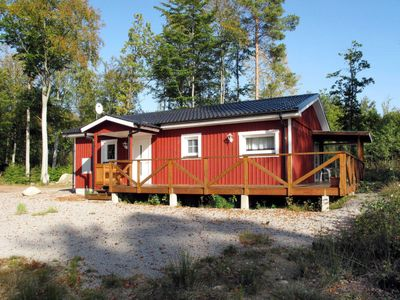 Photo for Vacation home Erikstorp Sexan (BLE146) in Olofström - 6 persons, 3 bedrooms