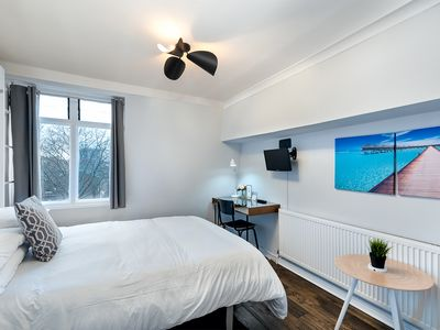 Photo for Modern double room in Heart of Shoreditch (6)