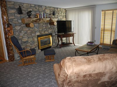 Photo for 4BR Condo Vacation Rental in Island Park, Idaho