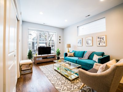 Photo for Sonder | Barry Ave | Gorgeous 2BR + Laundry