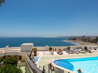 Photo for *****OCEANFRONT Studio with ASTONISHING VIEW****