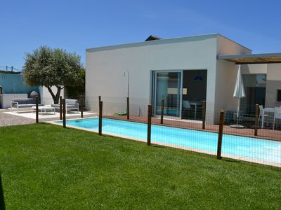 Photo for Child Friendly 3BR villa with private pool