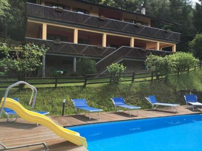 Photo for Holiday apartment Pur for 4 - 6 persons with 2 bedrooms - Holiday apartment