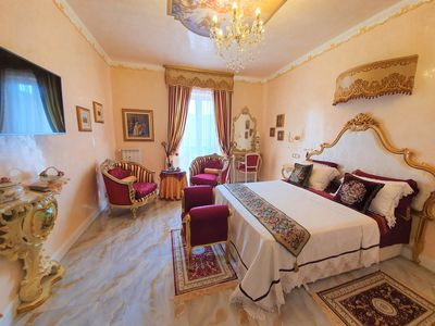Photo for FD luxury rooms - M0230913313- The suite
