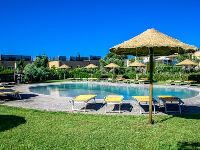 Photo for Vacation home Biovillage in Cecina - 4 persons, 2 bedrooms