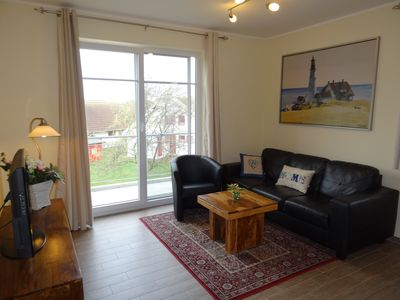 Photo for Rerik - new comfortable 3 bedroom apartment just 300 meters from the beach
