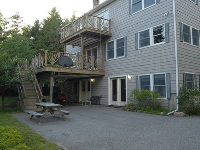 Photo for Quiet, Sunny Apartment, Down The Road From Acadia National Park