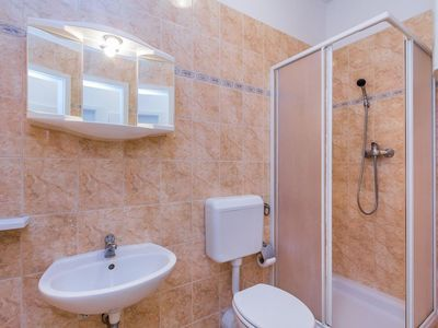 Photo for Apartment in the center of Medulin with Parking, Internet, Air conditioning, Terrace (642188)