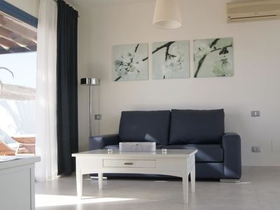 Photo for House in the center of Playa Blanca with Parking, Internet, Washing machine, Air conditioning (278473)