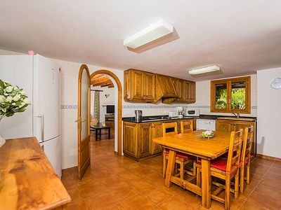 Photo for 4BR Apartment Vacation Rental in Pollença