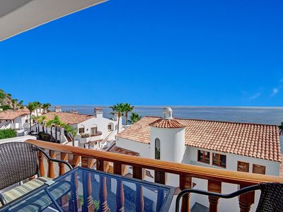 Photo for Townhome Style Villa, 1 Bedroom - 2 BATHS, Gorgeous Views, Private Balcony