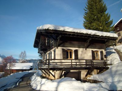 Photo for Chalet 7 people, 80 m²