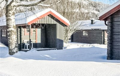 Photo for 1 bedroom accommodation in Sysslebäck