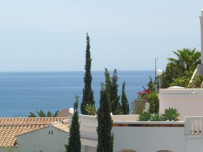 Photo for Excellent 2 bedroom apartment in Nerja (Burriana Beach)