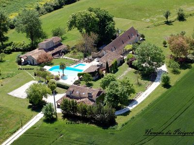 Photo for In the Pays de Cyrano, Charming Cottage for an idyllic stay