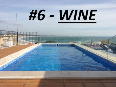 Photo for HENRI'S APARTMENTS - 6 (Wine) - The best in Lagos!
