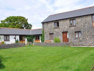Photo for One & Two Bedroom Barn Conversions Adjacent To Small Working Farm
