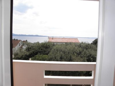 Photo for Apartment 3447  A2(4)  - Petrcane, Zadar riviera, Croatia
