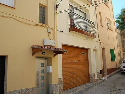 Photo for Apartment Apt. Cheli 2  in Blanes, Costa Brava - 4 persons, 1 bedroom