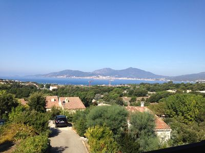 Photo for Magnificent views of the Gulf of Ajaccio