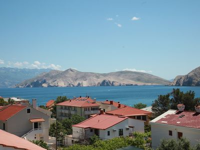 Photo for Apartments Goga with Terrace and Sea View / Apartment Goga with Terrace and Sea View