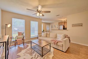 Photo for 4BR Townhome Vacation Rental in College Station, Texas