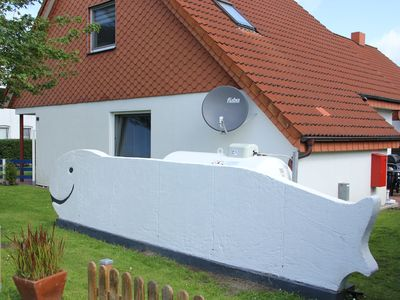 Photo for Holiday home for 8 guests with 125m² in Friedrichskoog (71412)