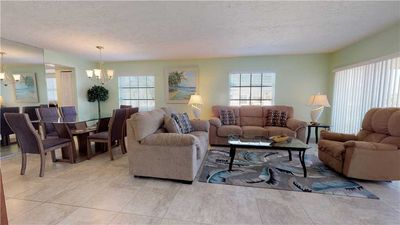 Photo for Unit 164- Fully Equipped. Bright, Private Beach, Pool, 2/2, 2,200 sq ft Balcony