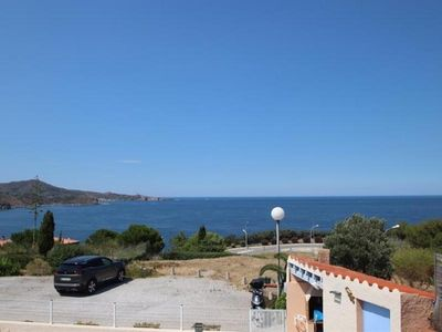 Photo for Apartment Banyuls-sur-Mer, 3 bedrooms, 6 persons